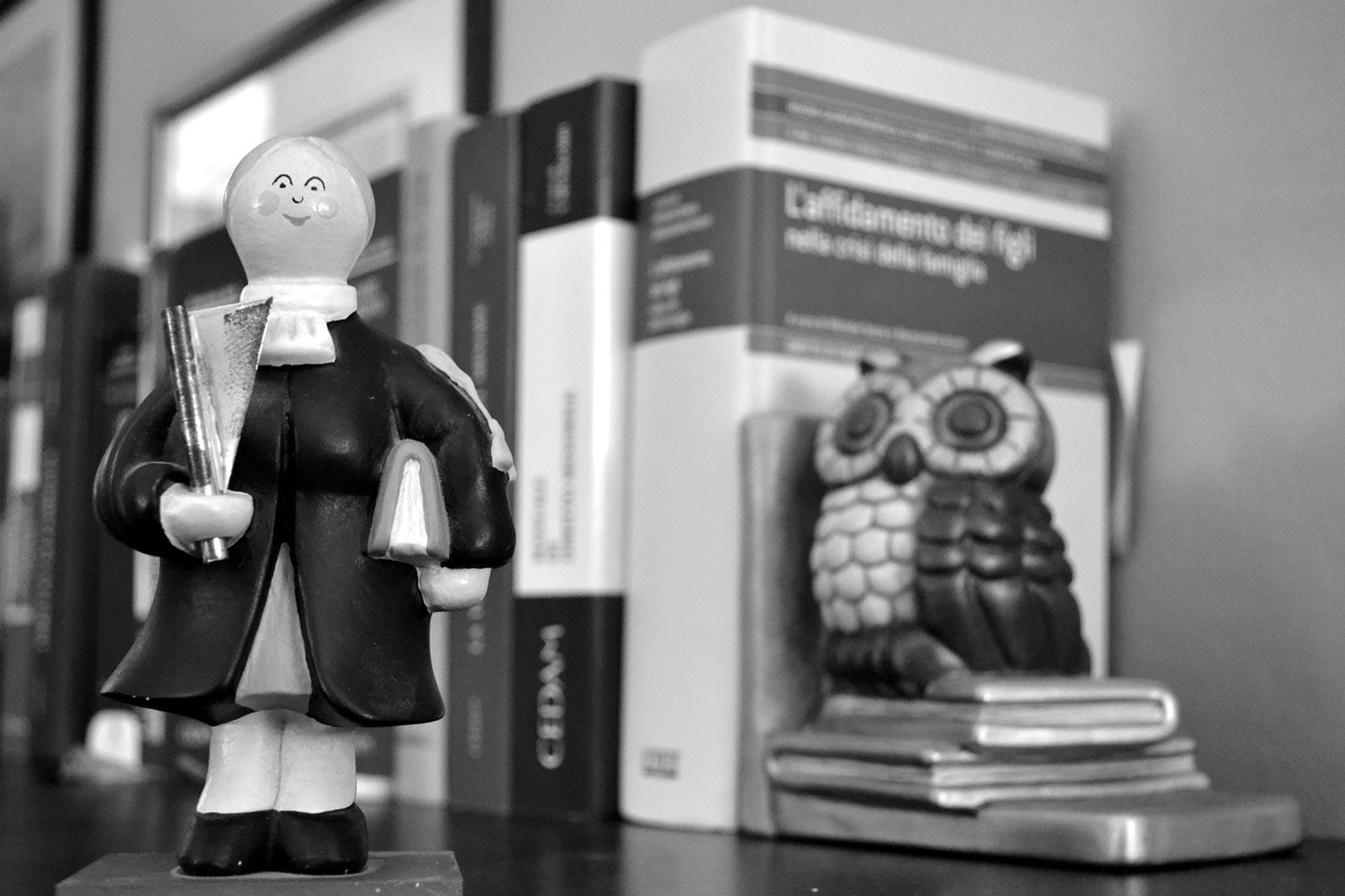 studio avvocato Torino